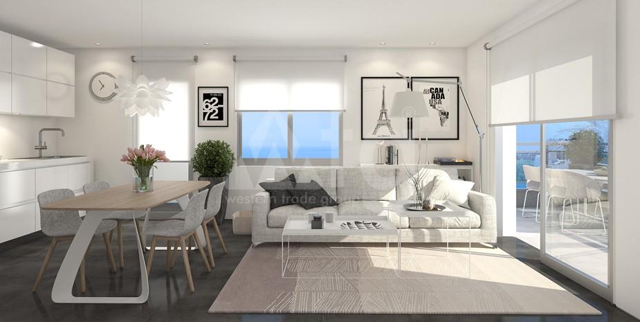 3 bedroom Villa in Torrevieja - VR6707 - 6