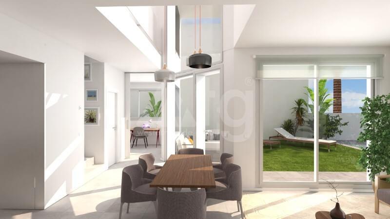 4 bedroom Villa in Torrevieja - IR6790 - 11