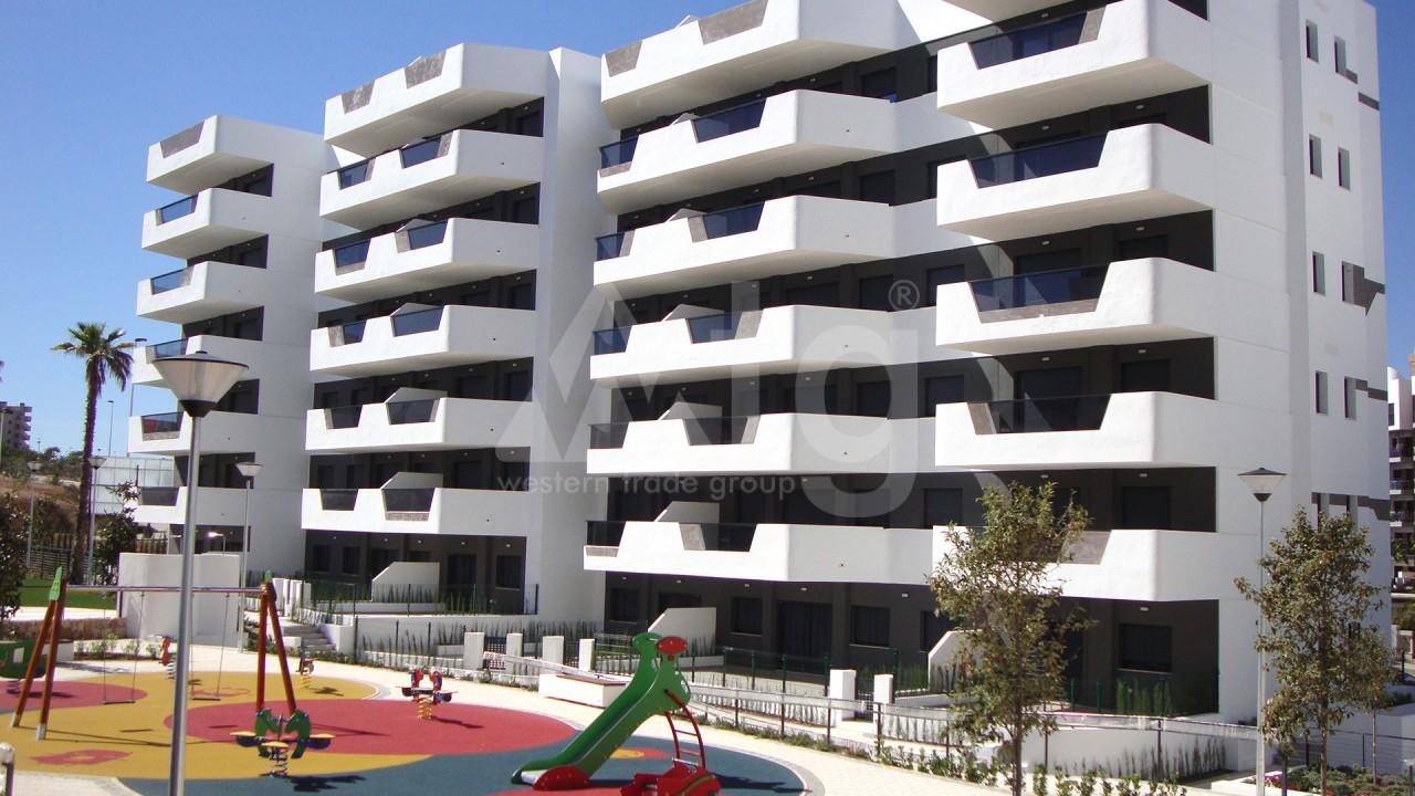 4 bedroom Villa in Torrevieja - IR6790 - 2