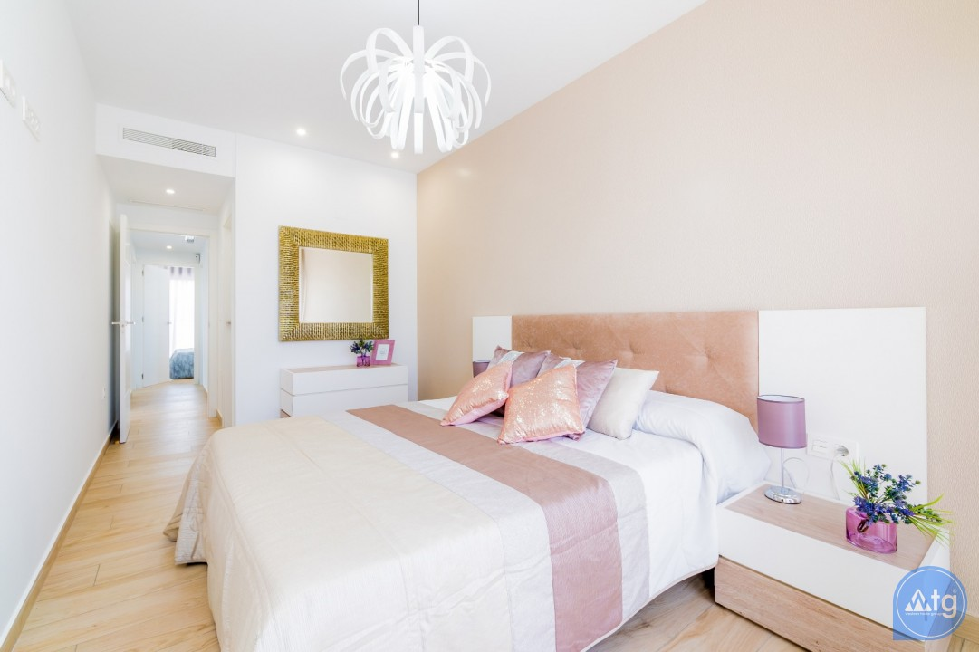 3 bedroom Villa in Torrevieja  - SSN113910 - 14