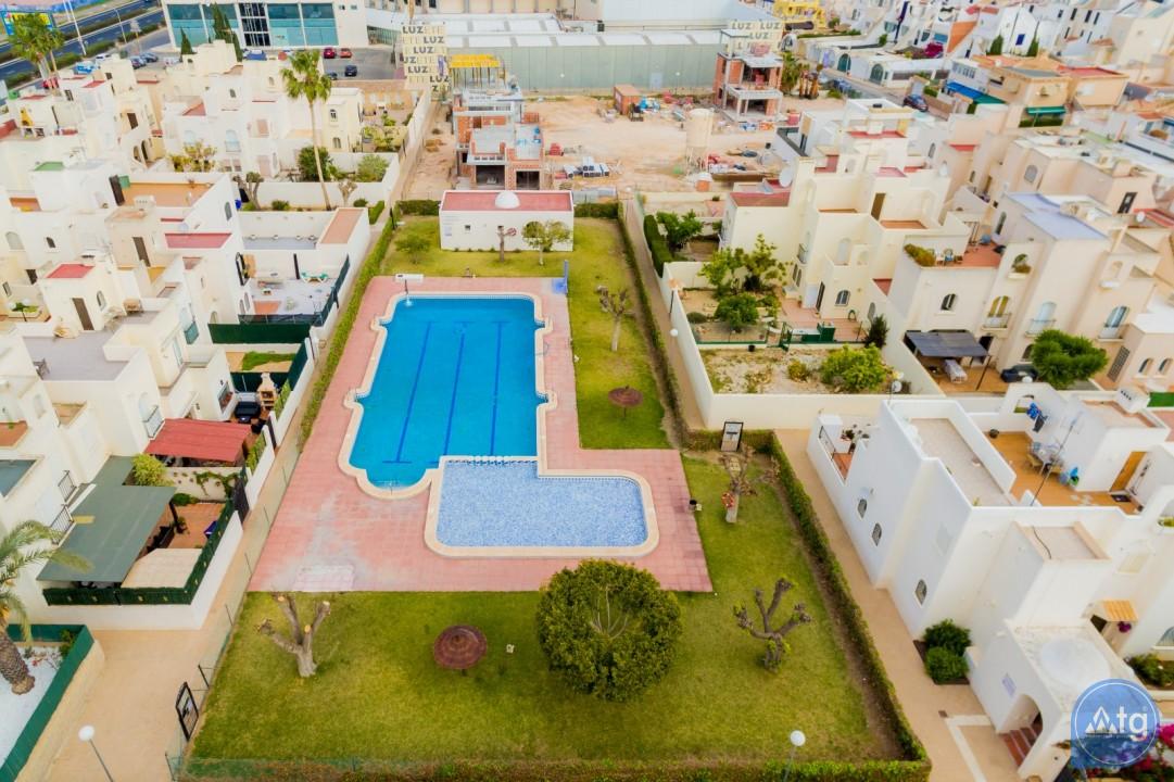 3 bedroom Villa in Torrevieja  - SSN113910 - 25