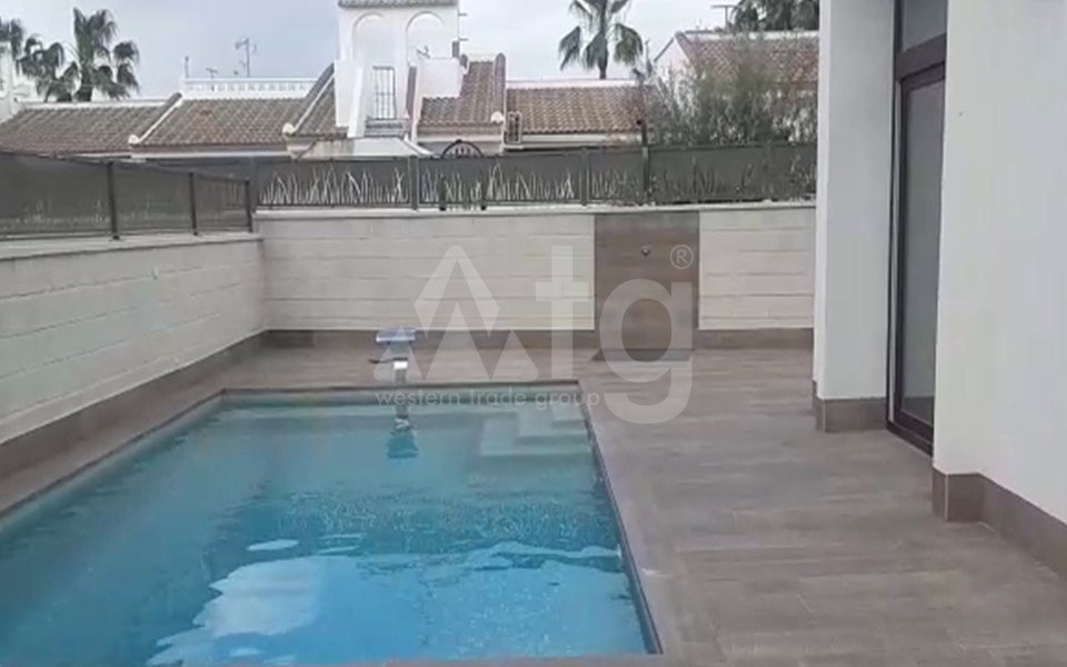 3 bedroom Villa in Villamartin - IV5979 - 4