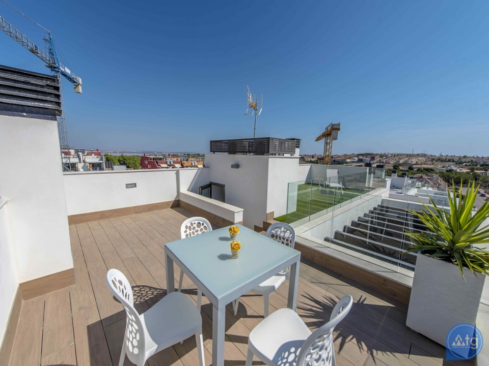3 bedroom Villa in Villamartin  - SUN2444 - 20