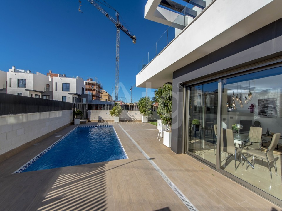 3 bedroom Villa in Villamartin  - SUN2444 - 22