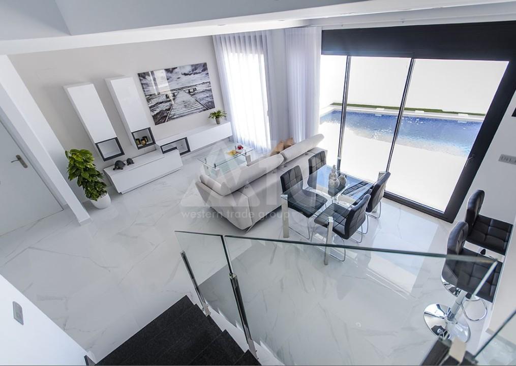 Villa de 3 chambres à Ciudad Quesada - ER7166 - 7