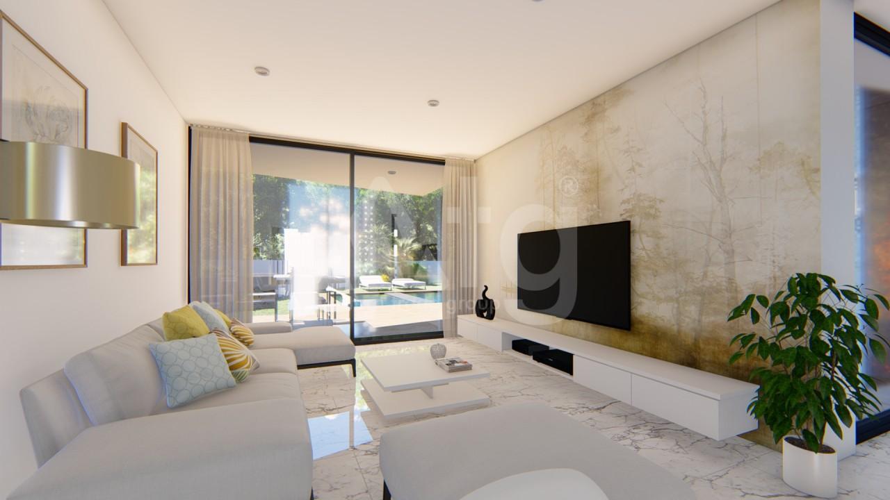 Villa de 3 chambres à Cox - SVE116131 - 5