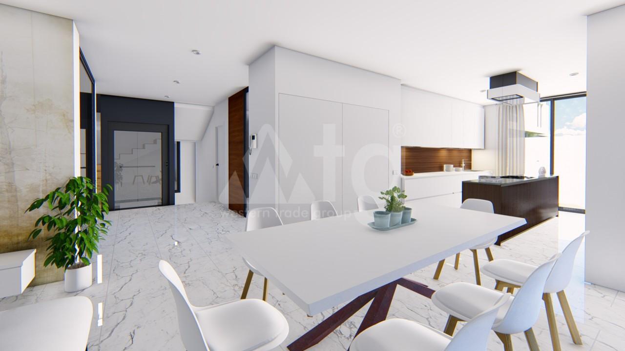 Villa de 3 chambres à Cox - SVE116131 - 6