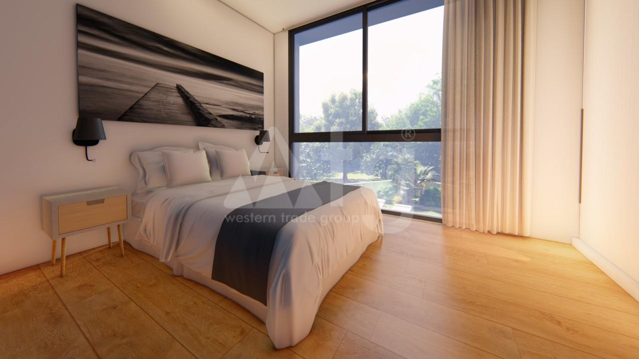 Villa de 3 chambres à Cox - SVE116131 - 8