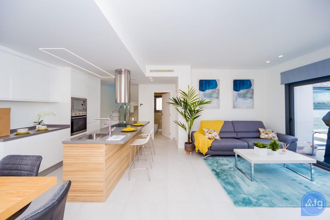 Villa de 3 chambres à Finestrat - AG118769 - 11