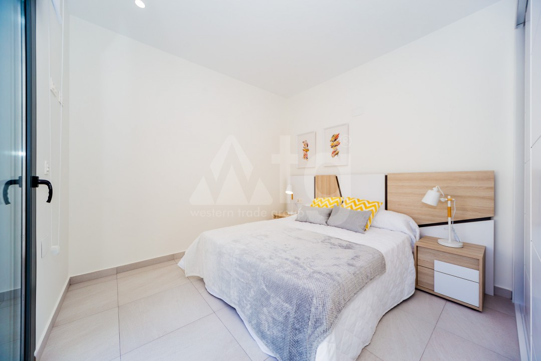 Villa de 3 chambres à Finestrat - AG118769 - 14