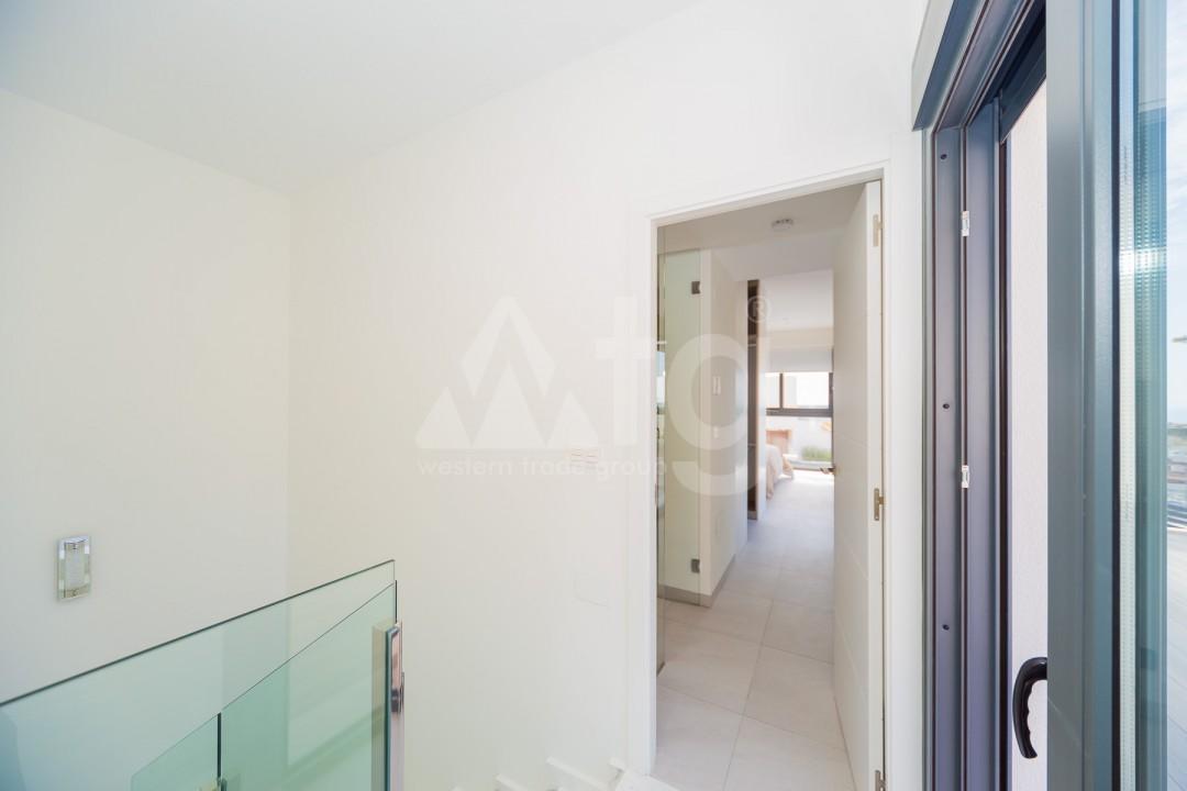 Villa de 3 chambres à Finestrat - AG118769 - 26
