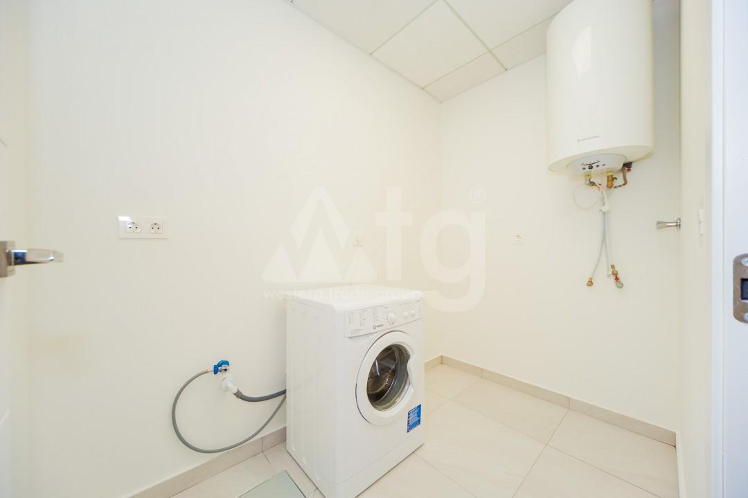 Villa de 3 chambres à Finestrat - AG118769 - 28