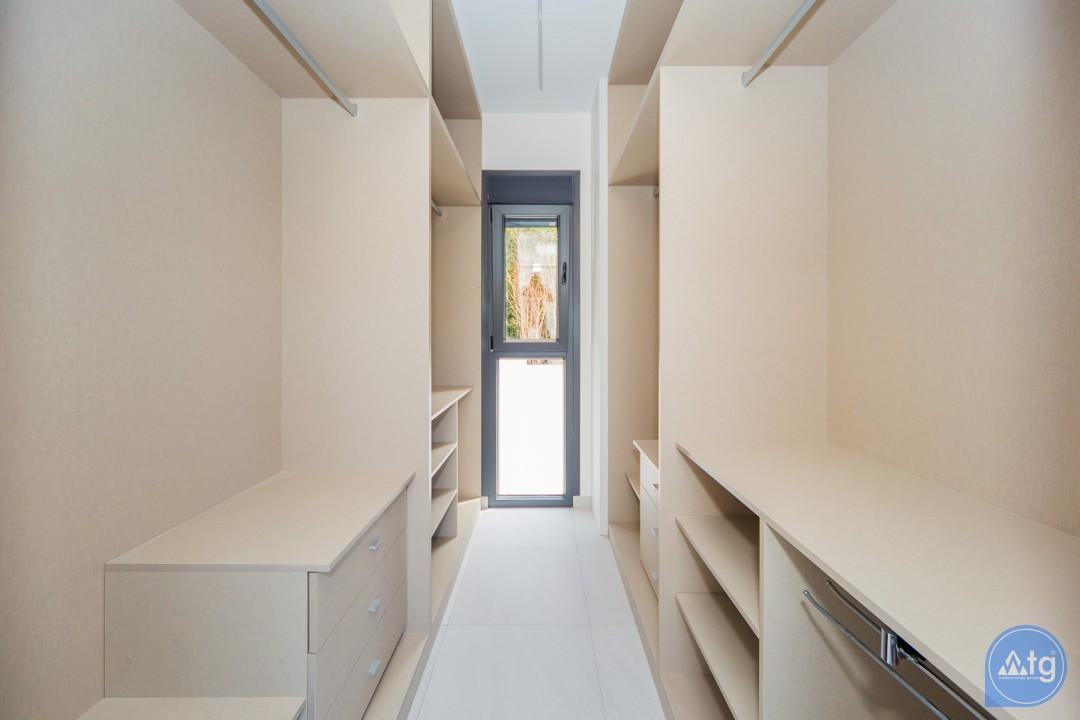 Villa de 3 chambres à Finestrat - AG118769 - 36
