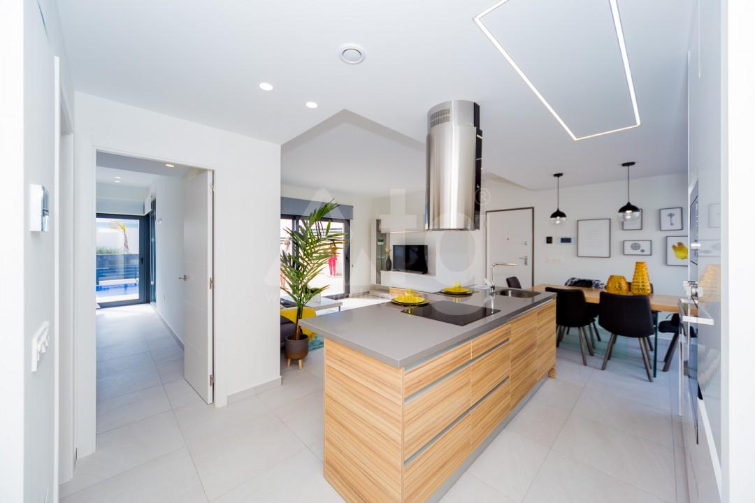 Villa de 3 chambres à Finestrat - AG118769 - 4