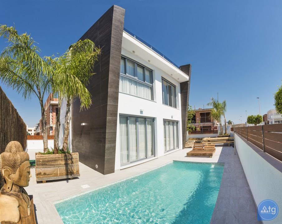 Villa de 3 chambres à Gran Alacant - IHA118858 - 1