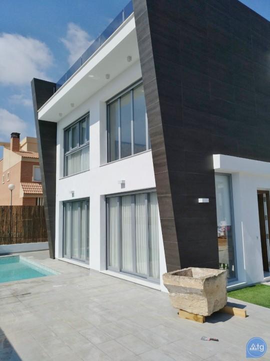 Villa de 3 chambres à Gran Alacant - IHA118858 - 10