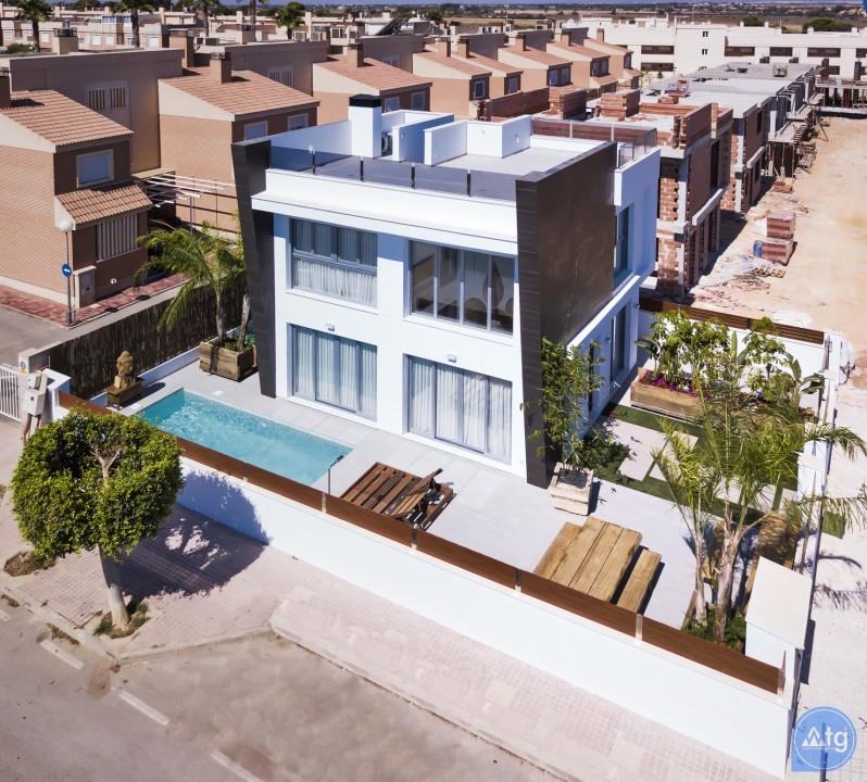 Villa de 3 chambres à Gran Alacant - IHA118858 - 11