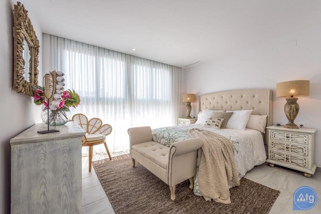 Villa de 3 chambres à Gran Alacant - IHA118858 - 15