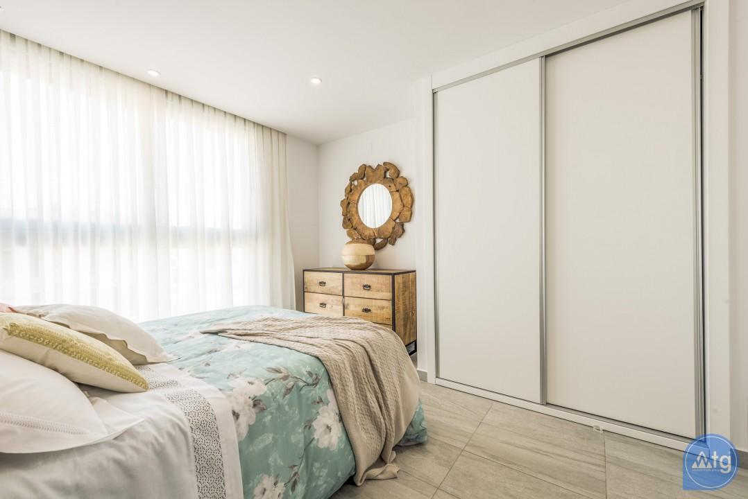 Villa de 3 chambres à Gran Alacant - IHA118858 - 17