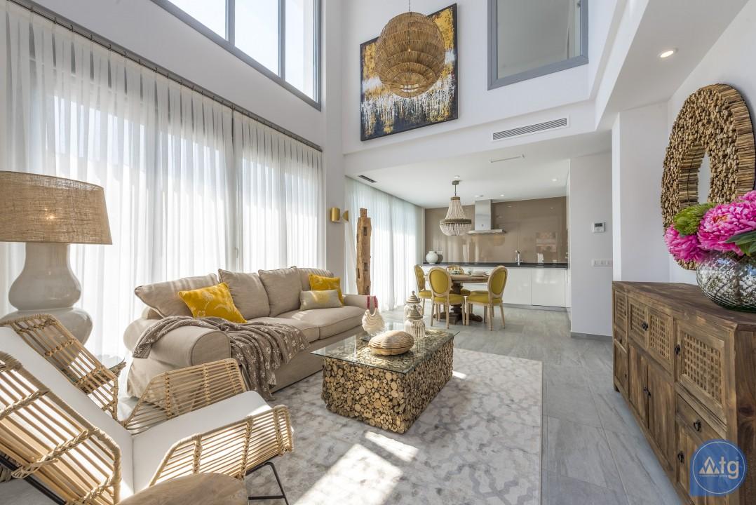 Villa de 3 chambres à Gran Alacant - IHA118858 - 19