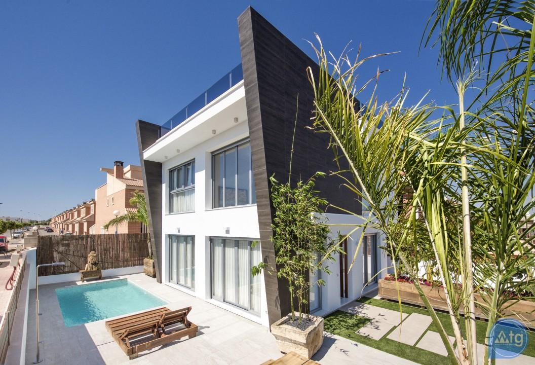 Villa de 3 chambres à Gran Alacant - IHA118858 - 2