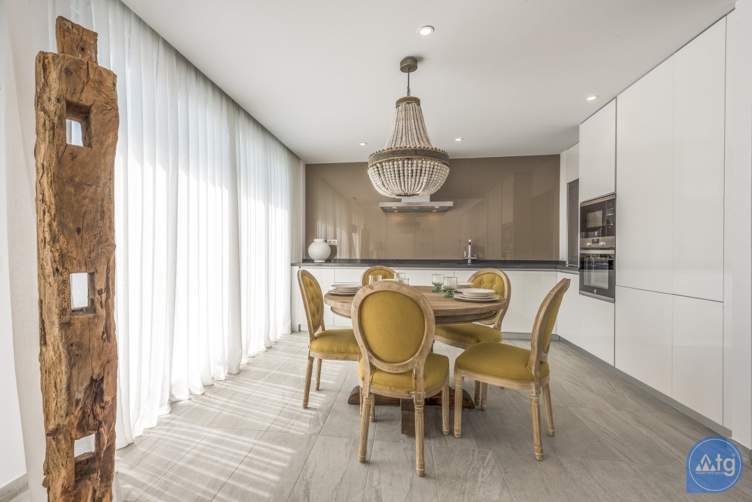 Villa de 3 chambres à Gran Alacant - IHA118858 - 21