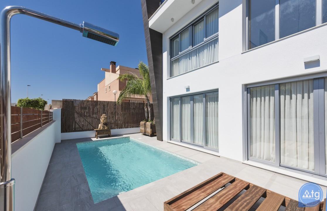 Villa de 3 chambres à Gran Alacant - IHA118858 - 3