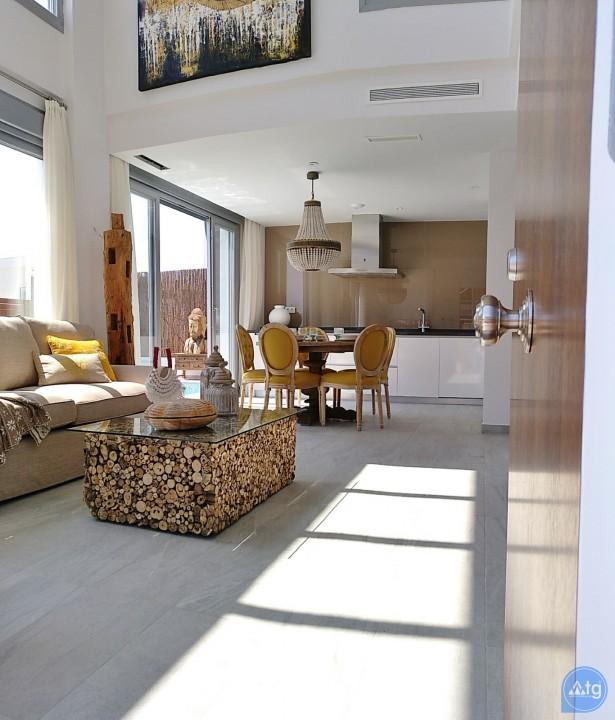 Villa de 3 chambres à Gran Alacant - IHA118858 - 36