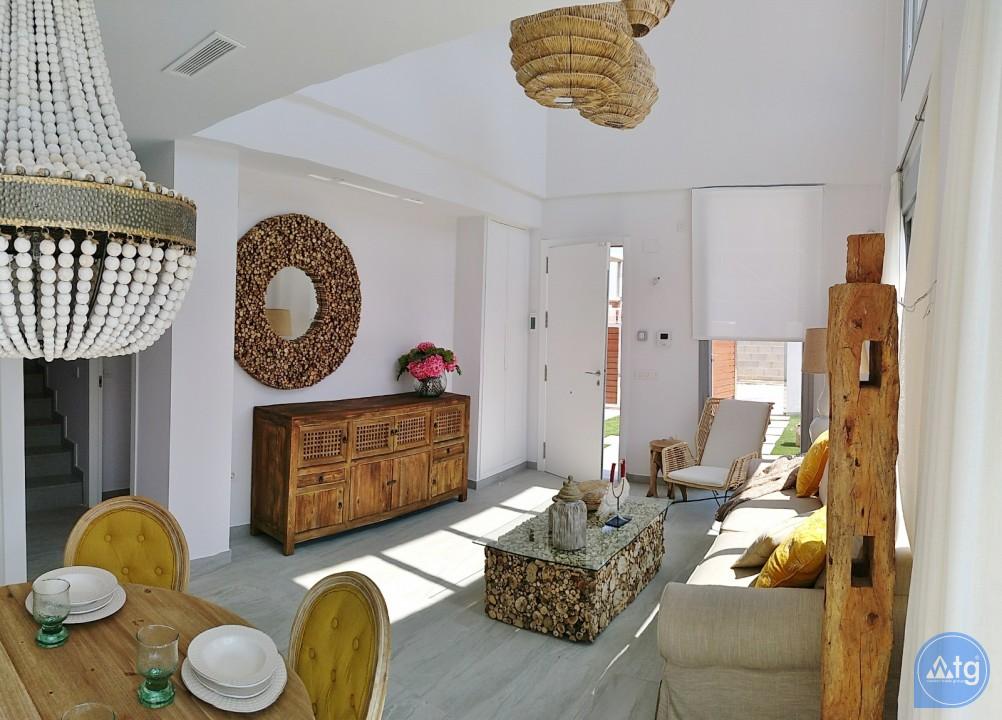 Villa de 3 chambres à Gran Alacant - IHA118858 - 40