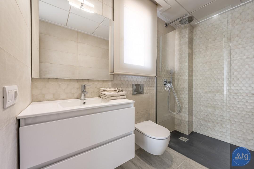Villa de 3 chambres à Gran Alacant - IHA118858 - 42
