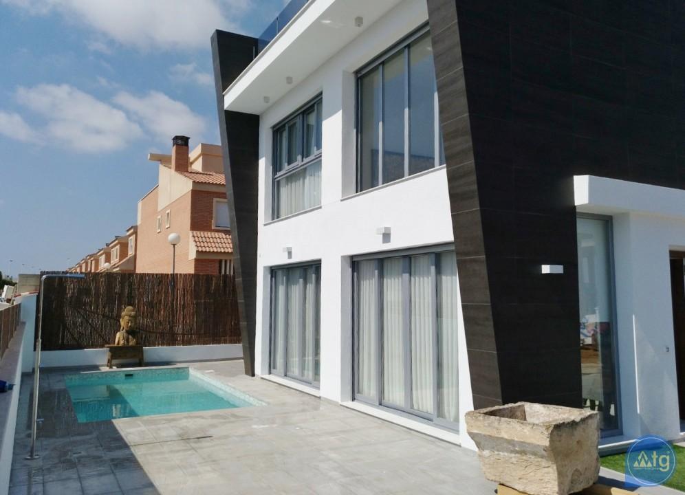 Villa de 3 chambres à Gran Alacant - IHA118858 - 6