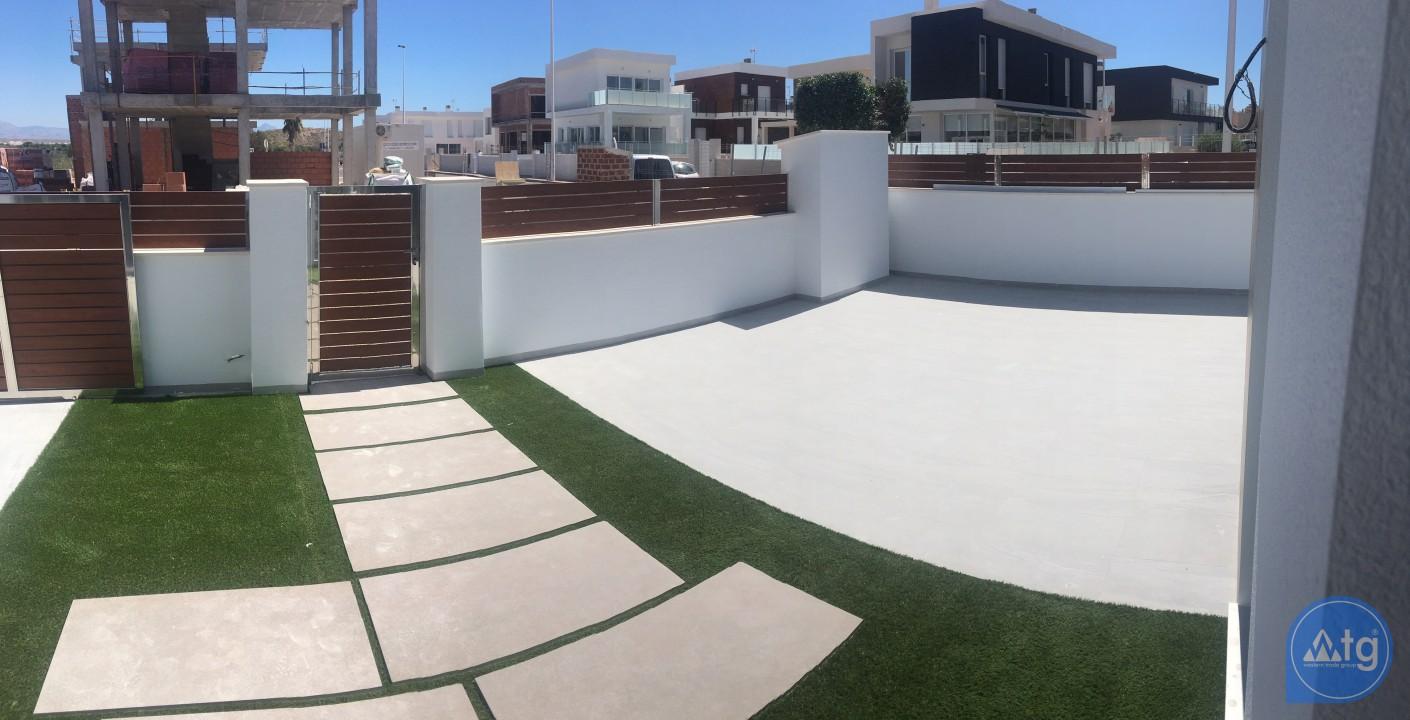 Villa de 3 chambres à Gran Alacant - IHA118858 - 7
