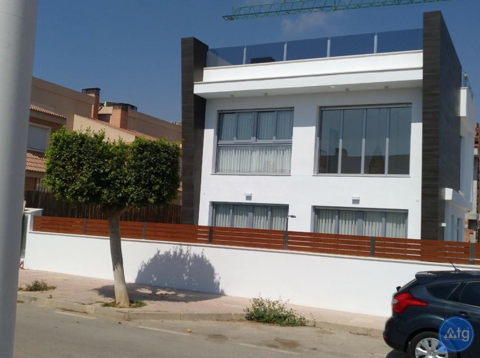Villa de 3 chambres à Gran Alacant - IHA118858 - 8