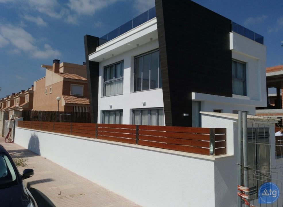 Villa de 3 chambres à Gran Alacant - IHA118858 - 9