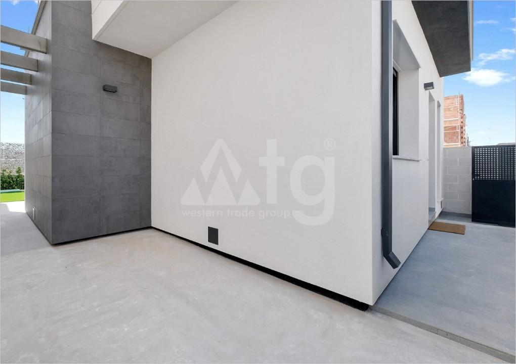 Villa de 3 chambres à Los Alcázares - UR7358 - 10