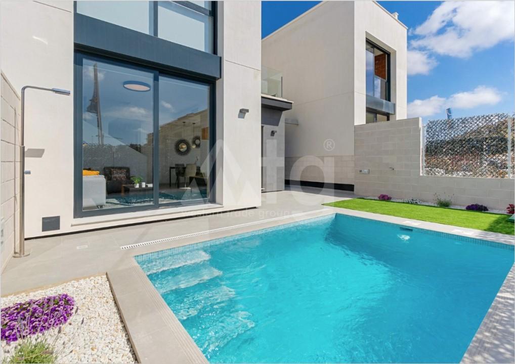 Villa de 3 chambres à Los Alcázares - UR7358 - 11