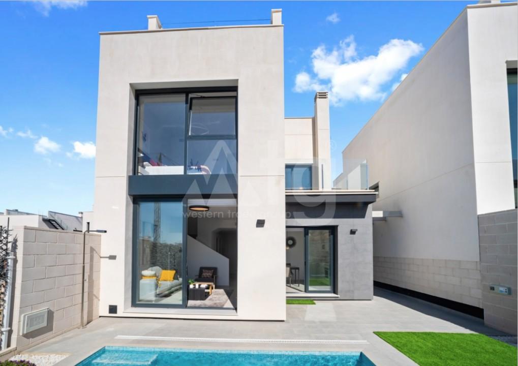 Villa de 3 chambres à Los Alcázares - UR7358 - 12