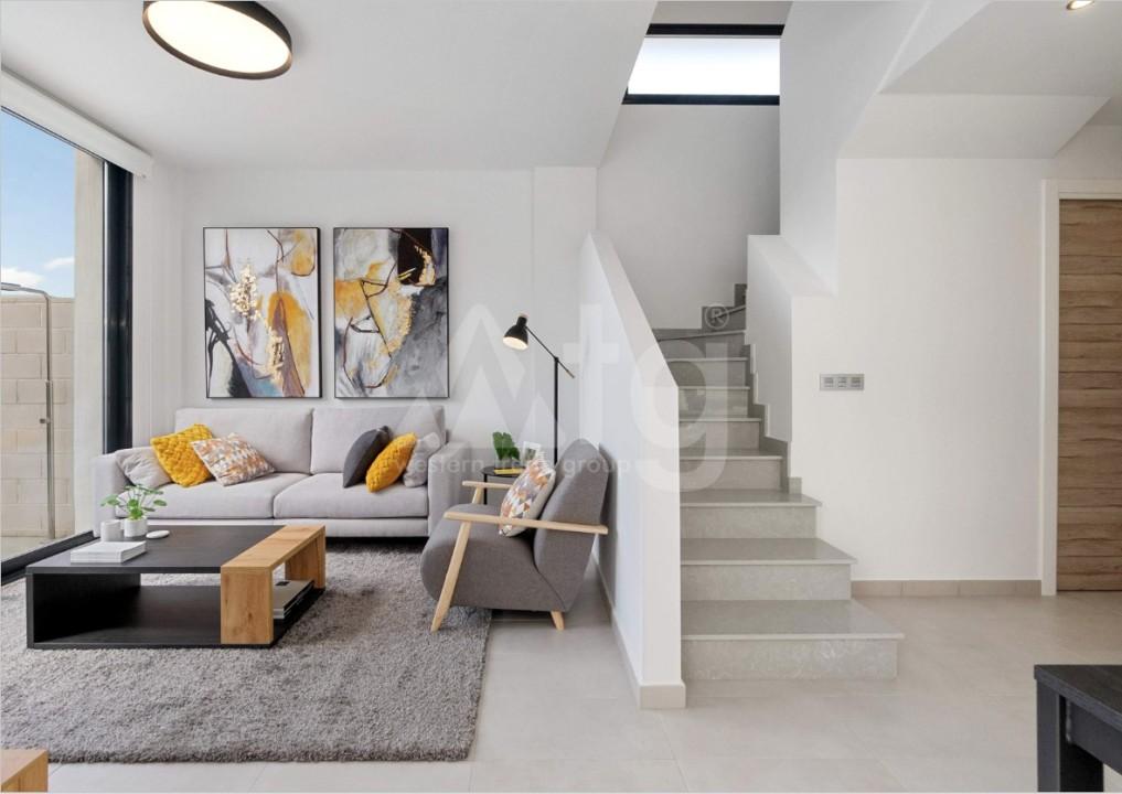 Villa de 3 chambres à Los Alcázares - UR7358 - 2