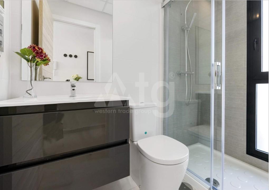 Villa de 3 chambres à Los Alcázares - UR7358 - 5