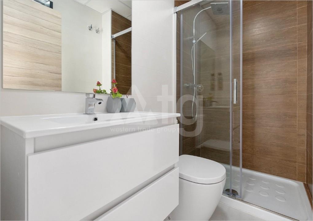 Villa de 3 chambres à Los Alcázares - UR7358 - 7