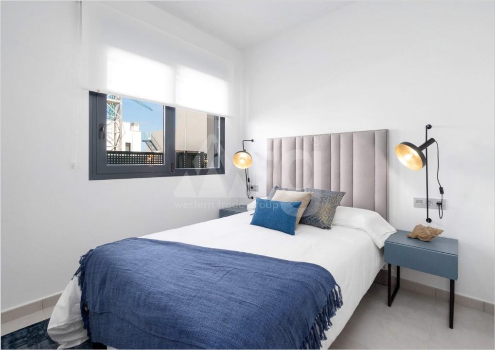 Villa de 3 chambres à Los Alcázares - UR7358 - 9