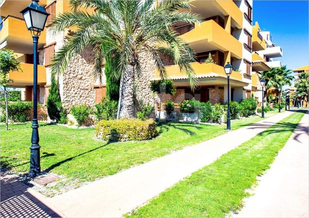 Villa de 3 chambres à Los Alcázares - ER8317 - 14