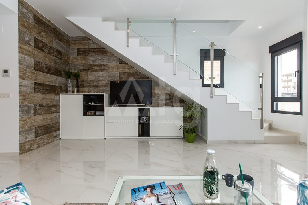 Villa de 3 chambres à Los Alcázares - WD113963 - 9