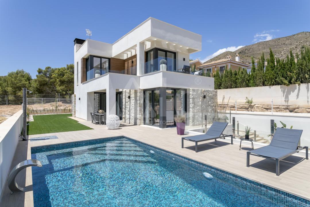 Villa de 2 chambres à Los Montesinos - HQH118834 - 1