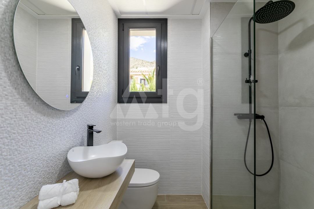 Villa de 2 chambres à Los Montesinos - HQH118834 - 23