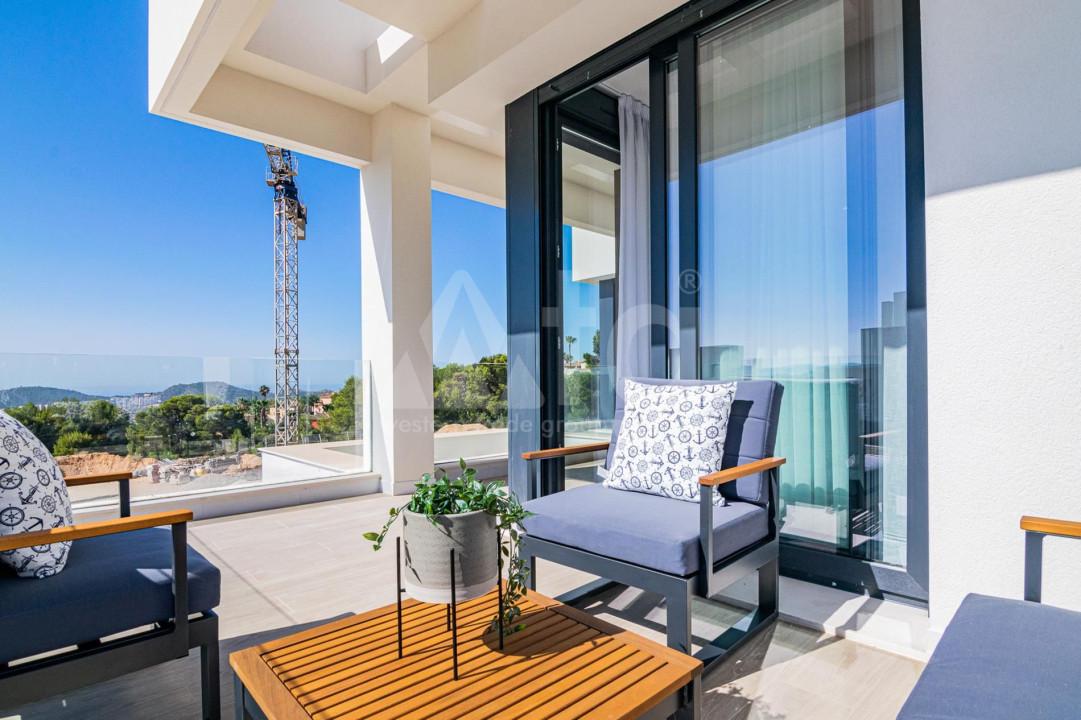Villa de 2 chambres à Los Montesinos - HQH118834 - 3