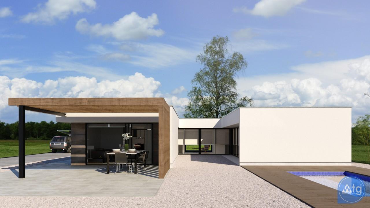 Villa de 3 chambres à Mutxamel - PH1110335 - 1