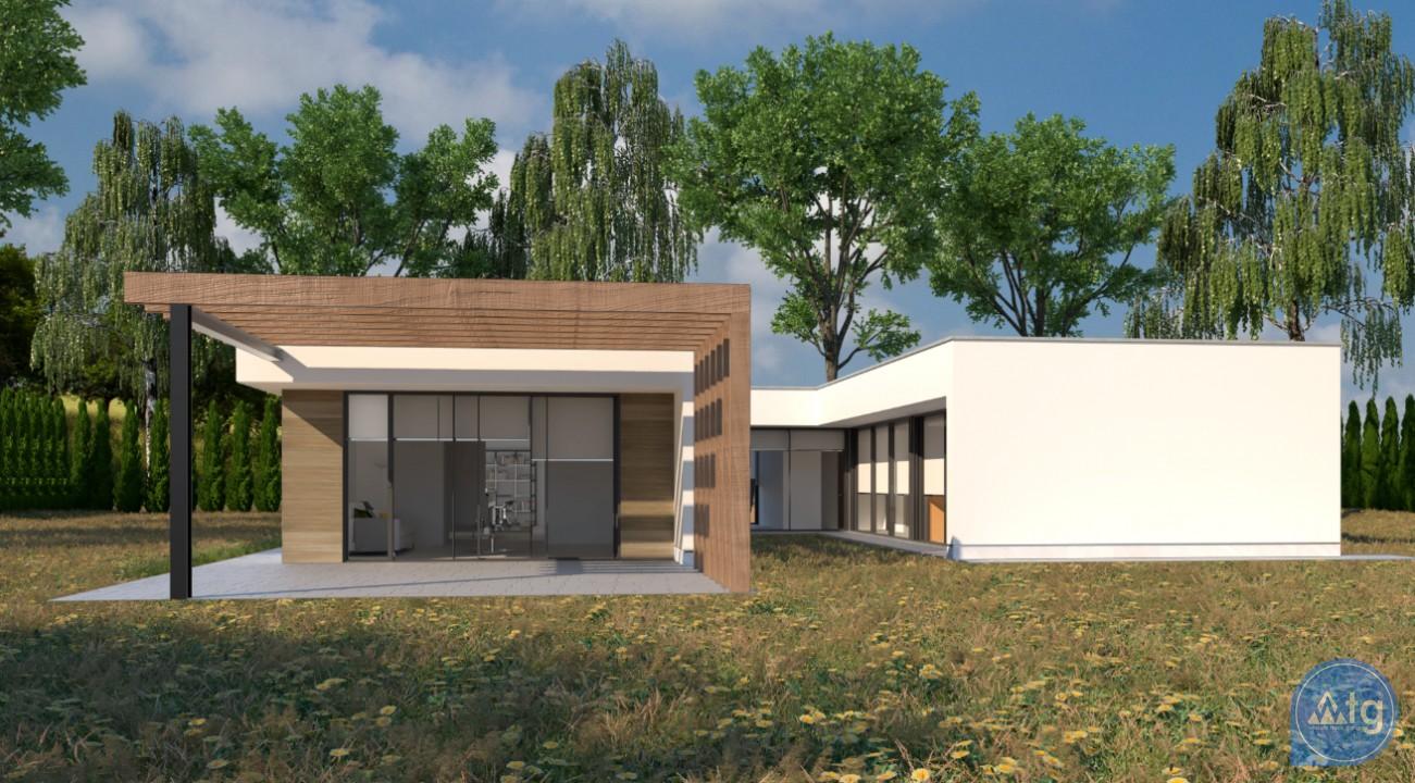 Villa de 3 chambres à Mutxamel - PH1110335 - 2