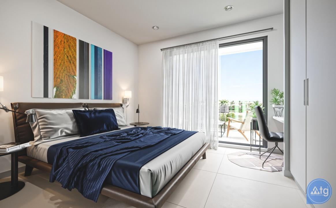 Villa de 2 chambres à Pilar de la Horadada - EF6150 - 5