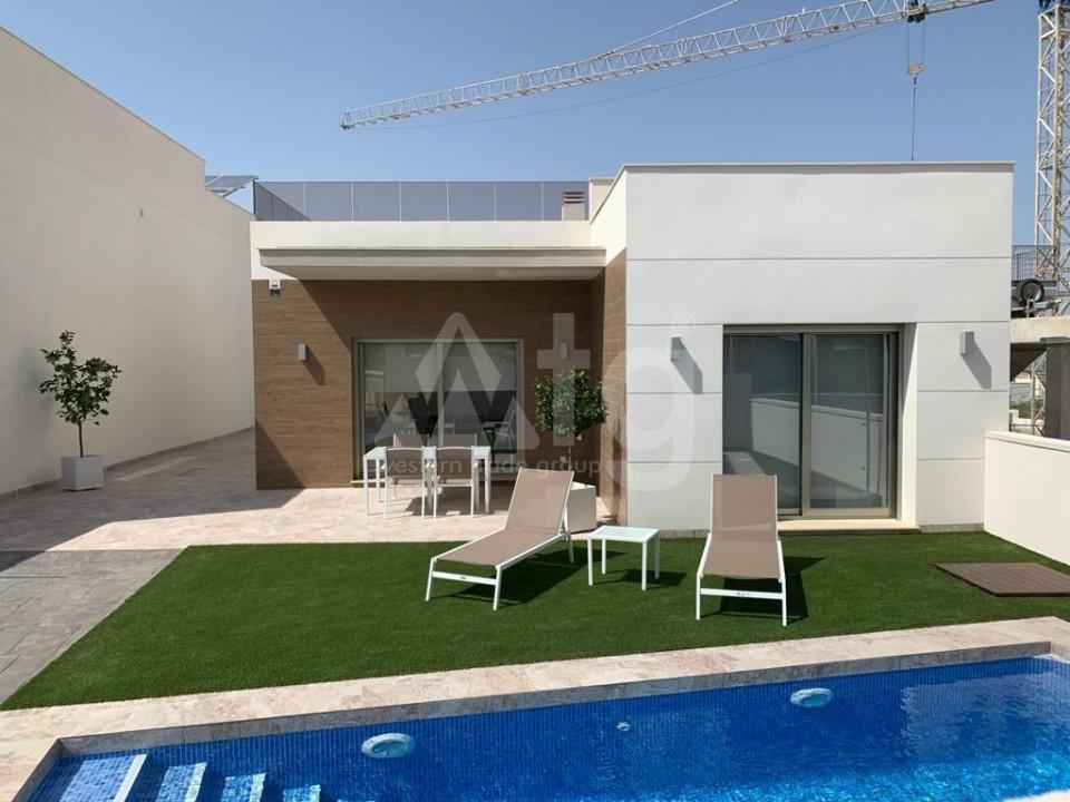 Villa de 3 chambres à Pilar de la Horadada - EF6134 - 1